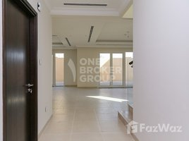 3 Bedrooms Villa for sale in Al Barsha South, Dubai Vacant   Corner Plot   Detached 3D1  Next To Park