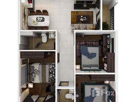 3 Phòng ngủ Nhà bán ở , Bình Dương Eco Xuan Lai Thieu