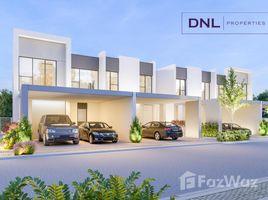 3 Bedrooms Townhouse for sale in Syann Park, Dubai La Rosa II at Villanova