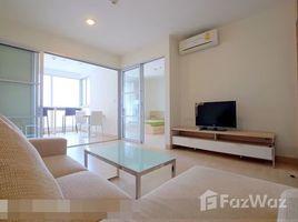 1 Bedroom Condo for sale in Sam Sen Nok, Bangkok Rhythm Ratchada