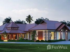 5 Bedrooms Villa for sale in Choeng Thale, Phuket Sujika Gardens