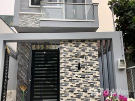 胡志明市 Binh Trung Tay Cho thuê nhà mới xây chưa ở (Nguyễn Tư Nghiêm, phường Bình Trưng Tây, Quận 2) 3 卧室 屋 租