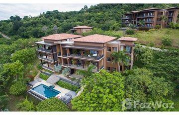 Azul Paraíso 3B: Stunning Ocean Views with First Class Amenities in , Guanacaste