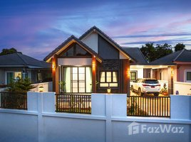 3 Bedrooms House for sale in Pathum, Ubon Ratchathani Newly Built House in Pathum, Mueang Ubon Ratchathani
