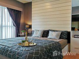 Studio Condo for rent in Wong Sawang, Bangkok The Parkland Ratchada - Wongsawang