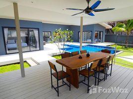 3 Bedrooms Villa for rent in Maret, Koh Samui Coconut Palm Resort