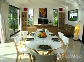 苏梅岛 马叻 Villa Mona 3 Bedrooms, 2 bathrooms with Private Pool 3 卧室 别墅 租