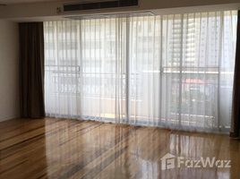 3 Bedrooms Condo for sale in Khlong Toei Nuea, Bangkok Prime Mansion One