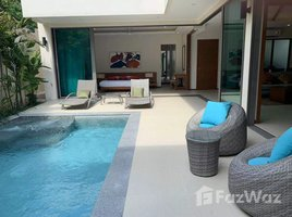 2 Bedrooms Property for rent in Rawai, Phuket Ka Villas