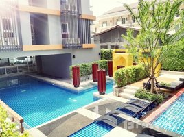 1 Bedroom Condo for rent in Nong Prue, Pattaya The Grass