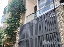 3 Phòng ngủ Nhà mặt tiền bán ở Hiệp Bình Chánh, TP.Hồ Chí Minh Cần tiền bán gấp nhà hẻm xe hơi gần 5m, đường 22, Phường Linh Đông, trệt, 2 lầu
