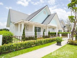 3 Bedrooms Property for sale in Mueang Kaeo, Chiang Mai The Clifford Chiang Mai