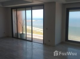 3 chambres Appartement a vendre à Na Anfa, Grand Casablanca Appartement à la vente 153m2 Vue sur mer