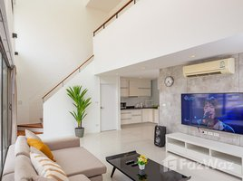 3 Bedrooms Penthouse for rent in Nong Prue, Pattaya Panchalae Boutique Residence