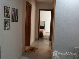 2 Bedrooms Apartment for sale in Na El Jadida, Doukkala Abda Appartement de 79 m² à hay EL MATAR EL JADIDA!!