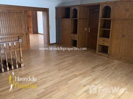 Cairo Penthouse for rent in maadi close to french school 4 卧室 顶层公寓 租