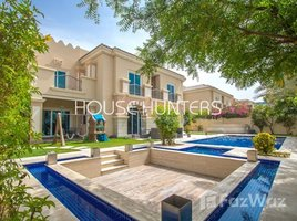 5 Bedrooms Villa for rent in Victory Heights, Dubai Calida