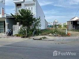 N/A Land for sale in Ninh Hoa, Khanh Hoa Đất khu tái định cư Phường Ninh Giang, TX Ninh Hòa, mặt tiền chính, giá rẻ, Khánh Hòa