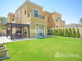 Вилла, 3 спальни на продажу в Layan Community, Дубай Exclusive | VOT | Lake Backing | Upgraded