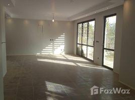 3 غرف النوم شقة للإيجار في , الجيزة Duplex with Garden The first residence , west Town