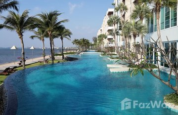 Ananya Beachfront Na Kluea in Na Kluea, Pattaya