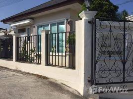 佛丕 七岩 House For Rent Behind Big C Cha-Am 3 卧室 屋 租