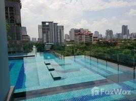 Studio Condo for rent in Makkasan, Bangkok Q Asoke