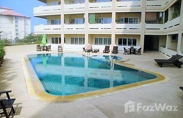 View Talay Residence 4 in Nong Prue, Pattaya