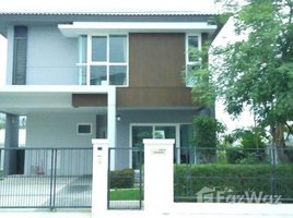 3 Bedrooms Property for sale in Mae Hia, Chiang Mai Siwalee Lakeview