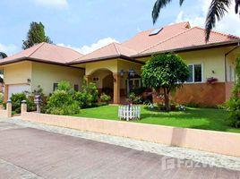 4 Bedrooms House for sale in Nong Prue, Pattaya El Grande