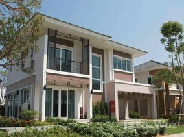 3 Bedrooms Property for sale in Krathum Lom, Nakhon Pathom The Gallery Pinklao-Phutthamonthon Sai 4