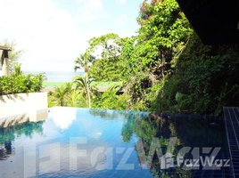 1 Bedroom Property for sale in Karon, Phuket Seaview Residence
