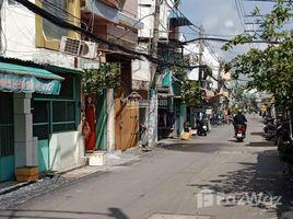 Studio House for sale in Ward 9, Ho Chi Minh City Bán nhà mặt tiền đường Bến Phú Lâm, Phường 9, Quận 6, DT: 3.2x15.8m, giá 3.8 tỷ