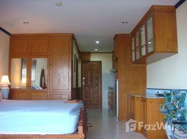 Studio Penthouse for sale in Nong Prue, Pattaya Kieng Talay