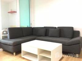 暖武里 Bang Kruai Cool Condo Rama 7 1 卧室 公寓 租
