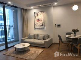 2 Phòng ngủ Chung cư cho thuê ở Me Tri, Hà Nội Vinhomes Green Bay Mễ Trì