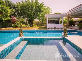 6 Bedrooms Villa for sale in Cha-Am, Phetchaburi Palm Villas