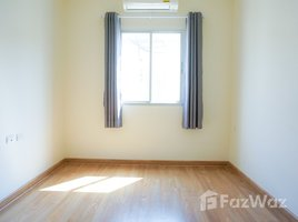 3 Bedrooms Townhouse for sale in O Ngoen, Bangkok Baan Lumpini Town Ville Permsin - Watcharapol