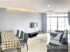 胡志明市 Ward 19 City Garden 3 卧室 公寓 租