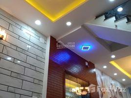 4 Bedrooms House for sale in Binh Tri Dong A, Ho Chi Minh City Bán nhà hẻm 413/68 Lê Văn Quới, Bình Tân, 4x14m, đỗ 4 tấm. Giá 5,05 tỷ
