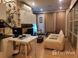 Studio Condo for rent in Khlong Ton Sai, Bangkok The Light House