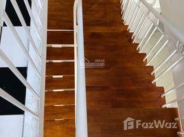 3 Phòng ngủ Nhà mặt tiền bán ở Phường 10, TP.Hồ Chí Minh Bán nhà gần vòng xoay Lê Đại Hành, Q. 11, 4.4x13m / chỉ 5.3 tỷ (100tr/m2) - Hẻm 3.5m