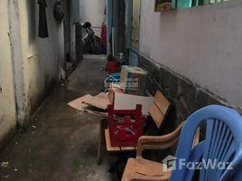 2 Bedrooms House for sale in Ward 17, Ho Chi Minh City Bán nhà hẻm Ngô Thời Nhiệm, Quận PN, giá chỉ 2,65 tỷ