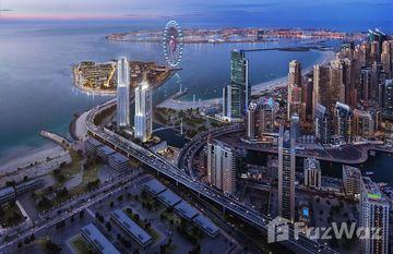 5242 in DEC Towers, Dubai