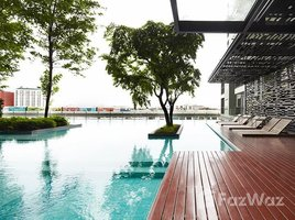2 Bedrooms Condo for rent in Samre, Bangkok TEAL Sathorn-Taksin