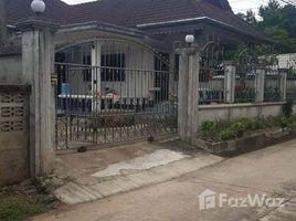 ขายบ้านเดี่ยว 3 ห้องนอน ใน ป่าซาง, เชียงราย House for sale in Mae Chan