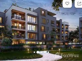 Giza 6 October Compounds Aeon 3 卧室 顶层公寓 售