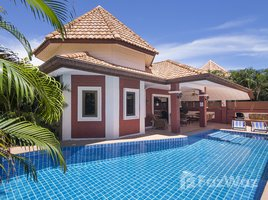 3 Bedrooms House for sale in Nong Prue, Pattaya Grand Tanyawan Home
