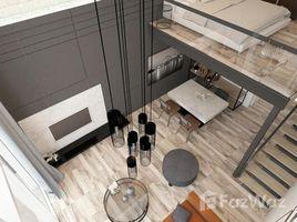 阿布扎比 Al Raha Lofts 1 卧室 住宅 售