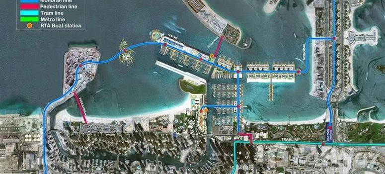 Master Plan of Beach Vista - Photo 1